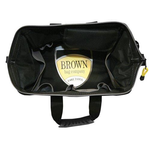 Brown Bag Company 30219 Ballistic Toolrider 12 Inch Atoolz