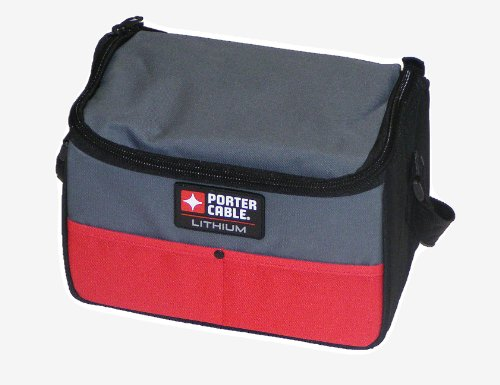 Porter Cable Soft Side Tool Bag