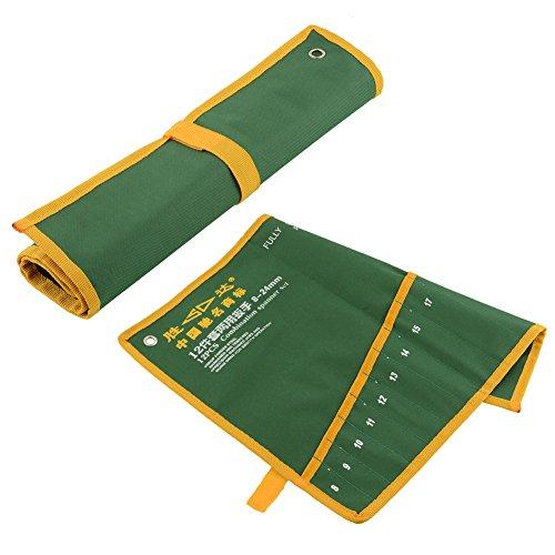 Factory Direct Sale Durable 12 Pocket Grids Canvas